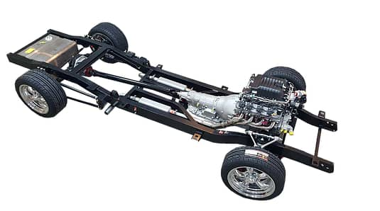 1960 - 1972 Chevy C10 Truck Chassis