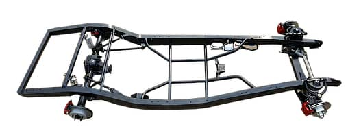 1935 - 1940 Ford Car / Truck Chassis